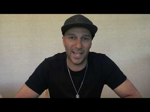 "Tom Morello - ""Can't Stop The Bleeding"" Track By Track Ft. Gary Clark Jr. & Gramatik"