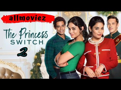 The Princess Switch switched again (2020) trailer | Netflix The princess switch 2 (2020) trailer