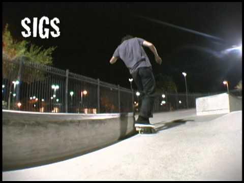 Spotlight- Pecos Skatepark
