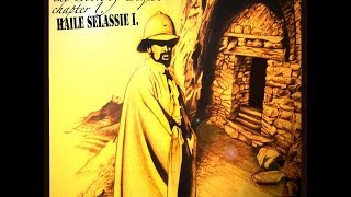 Biography Of Emperor Haile Selassie I. Book Of Elijah Chapt.1 Haile Selassie I.
