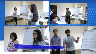 Azerbaijan Business Case Competition - Trailer