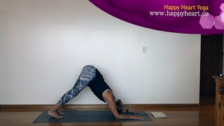 Video Free Yoga Class: Give Your Wrists a Break Vinyasa Flow (30 min) with Happy Heart Yoga MP3, 3GP, MP4, WEBM, AVI, FLV Maret 2018