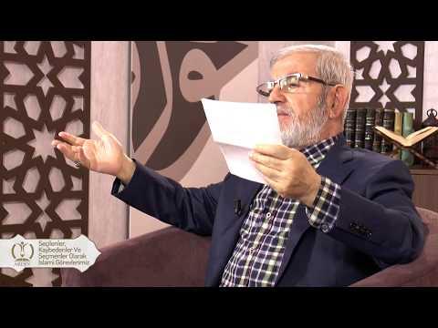 Seçilenler,Kaybedenler ve Seçmenler Olarak İslami Görevlerimiz - Bilmemiz Gerekenler