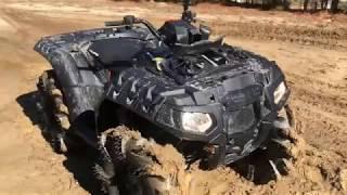 5. 2019 Polaris Highlifter 850 (Review & Ride)