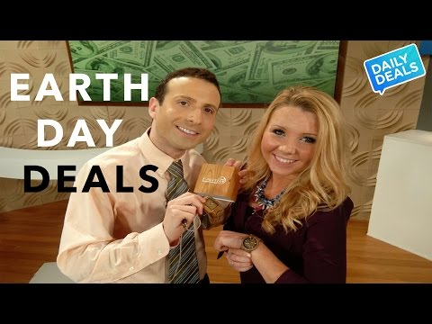 Earth Day 2015 Freebies And Deals - The Deal Guy
