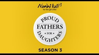 Proud Fathers For Daughters - Season 3