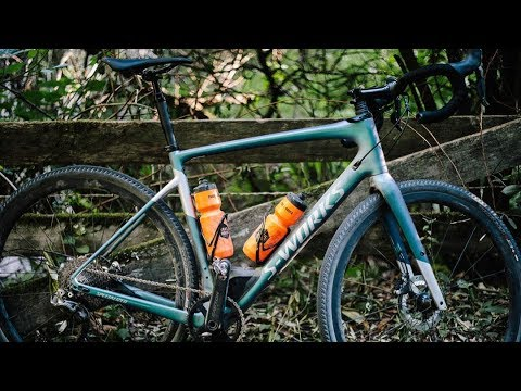 5 Key Features of the new Specialized S-Works Diverge