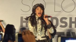 [Fancam] JKT48 - Suzukake Nanchara (Shani Focus)