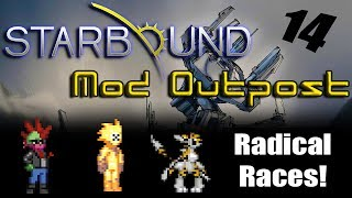 To be notified of future Starbound Mod Outpost videos, as well as more Starbound and other gaming content please subscribe!