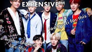 Video An Unhelpful Guide to BTS Members Iconic Fashion MP3, 3GP, MP4, WEBM, AVI, FLV Agustus 2019