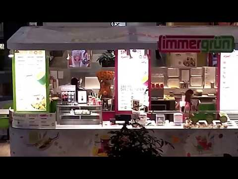 Shopping im Ring Center Berlin - 09.09.2017 - Teil 1