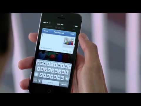 最新最完整的IPHONE5的中文字幕介紹!蘋果迷不可錯過喔!