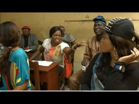 Jenifa Diary Season 2 Episode 5   Appearance