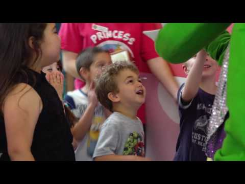 Crocs Playcentre Pakenham Tour