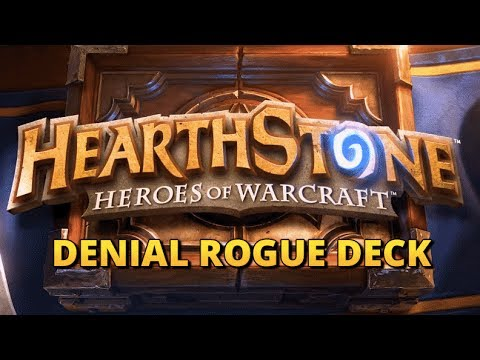rogue website - Watch Hearthstone: Heroes of Warcraft as Kestalkayden utilizes a poorly constructed custom rogue denial deck. Enjoy the video? Subscribe: http://bit.ly/Ke...