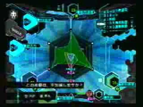 kenran gameplay ep 2 3/3 (видео)