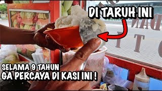 Video HARGA RP. 8.000 KOK DI KASI INI ? - THEY CALL IT ICE CREAM SALAD #591 MP3, 3GP, MP4, WEBM, AVI, FLV April 2019
