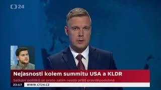 Komentář k summitu USA a KLDR