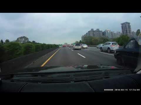 國道三號 北上49公里處,追撞 車禍
