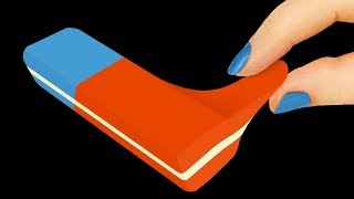 Video 25 ABSOLUTELY COOL STATIONERY HACKS YOU HAVE TO TRY MP3, 3GP, MP4, WEBM, AVI, FLV Februari 2019