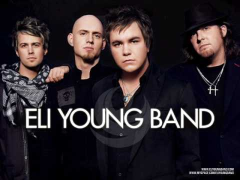 Tekst piosenki Eli Young Band - How Should I Know po polsku