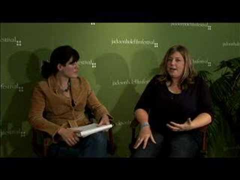 JHFF Filmmaker Interview: Dark Water Rising