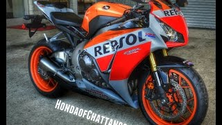 3. 2015 CBR1000RR Repsol For Sale / Specs - Chattanooga TN GA AL : Honda of Chattanooga