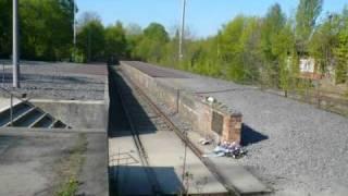 "Download Lagu ""Gleis 17"" (Track 17) Grunewald S-Bahn Station Memorial Mp3"