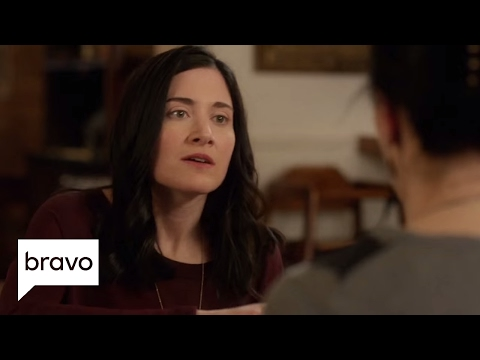 Odd Mom Out: Jill Learns the Importance of Power Posing (Season 2, Episode 1) | Bravo