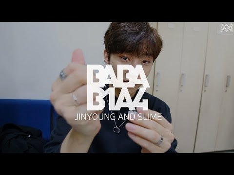 [BABA B1A4 3] EP.2 JINYOUNG AND SLIME