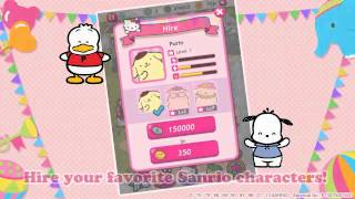 Hello Kitty Carnival! YouTube video