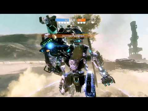 Titanfall 2 - New Update HARVEST TIME Discussion | 43 Kills