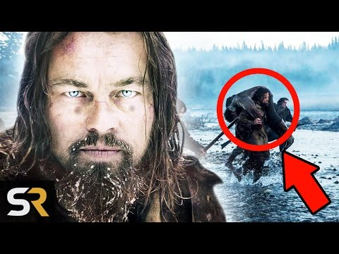 10 Shocking Movie Mistakes That Got History Completely Wrong
