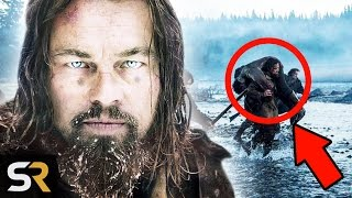 10 Shocking Movie Mistakes That Got History Completely Wrong by Screen Rant