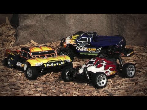 Dromida RC Cars