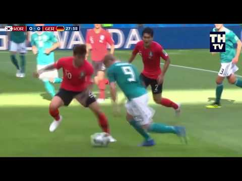 2-0 South Korea Vs Germany | WorldCup 2018 | Full Match Highlight
