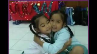 Inicio escolar en Tailandia