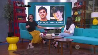 Video Tips Cowok Yang Harus Kamu Jauhi, Dari Teh Sarah Sechan (3/5) MP3, 3GP, MP4, WEBM, AVI, FLV April 2019