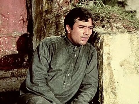 Video Nafrat Ki Duniya Ko (Video Song) | Haathi Mere Saathi | Rajesh Khanna & Tanuja download in MP3, 3GP, MP4, WEBM, AVI, FLV January 2017
