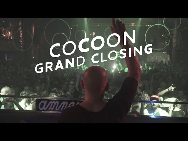 >Cocoon Closing Party @ Amnesia Ibiza 2016