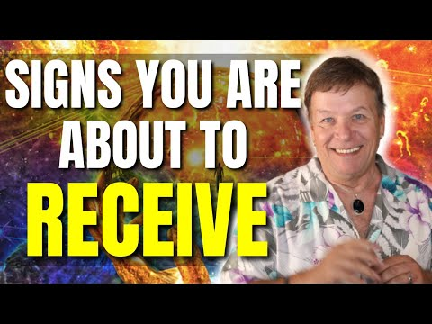 Signs Your Manifesting Is Working. YOU ARE ABOUT TO RECEIVE! Law of Attraction