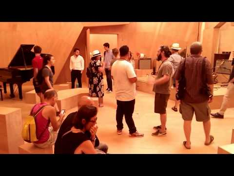 Französischer Pavillon Biennale Venedig 2017