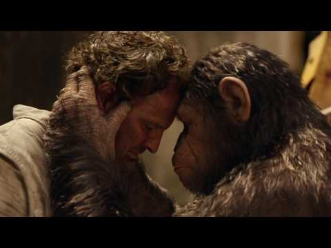 War for the Planet of the Apes (TV Spot 'Strength')