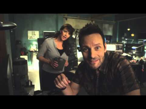 Sanctuary Season 4 Deleted Scenes