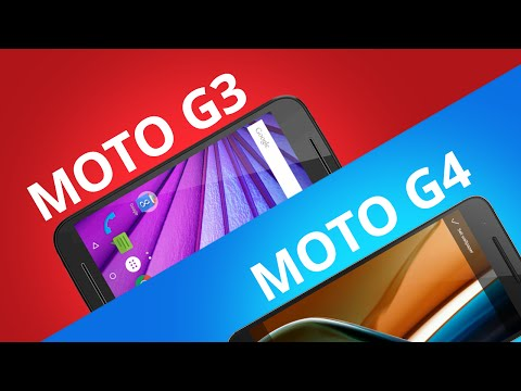 Download Moto G3 vs Moto G4 [Comparativo] HD Mp4 3GP Video and MP3