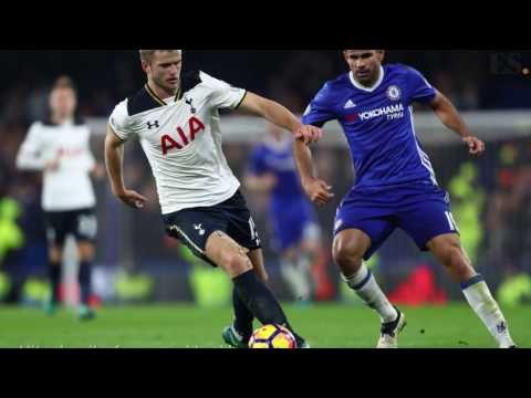 Chelsea 2-1 Tottenham: Victor Moses shines yet again in London derby win