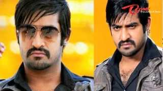 Jr.Ntr's Baadshah First Look