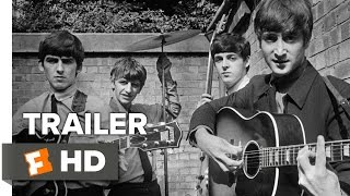 Nonton The Beatles  Eight Days A Week   The Touring Years Official Trailer 1  2016    Documentary Film Subtitle Indonesia Streaming Movie Download
