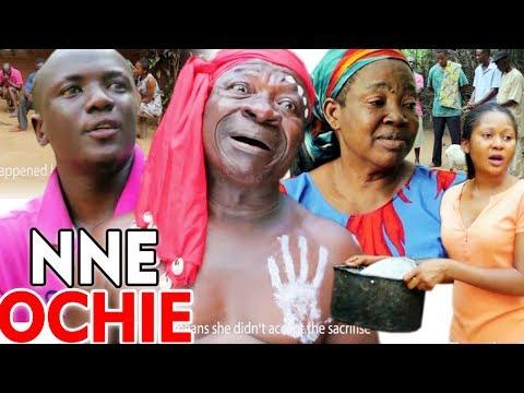 NNE OCHIE  SEASON 3 & 4 - Uwaezuoke 2019 Latest Nigerian Nollywood Igbo Comedy Movie Full HD