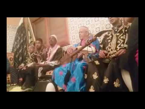 LILA – MAALAMS Mustapha Bakbou & Abdelkbir Marchane – BOUDERBALA